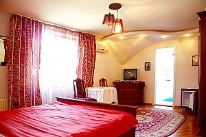 Апартаменты в элитной вилле, 1-комнатная, 002