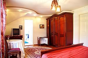 Апартаменты в элитной вилле, 1-комнатная, 003