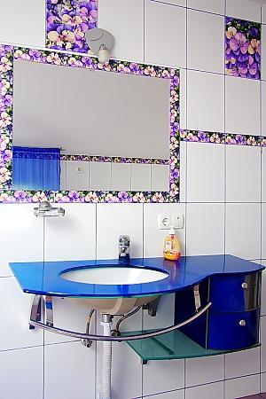 Апартаменты в элитной вилле, 1-комнатная, 010