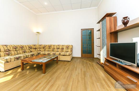 Cozy apartment near Zoloti Vorota metro station, Un chambre (83824), 001