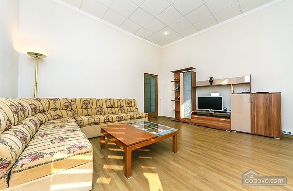 Cozy apartment near Zoloti Vorota metro station, Un chambre (83824), 002
