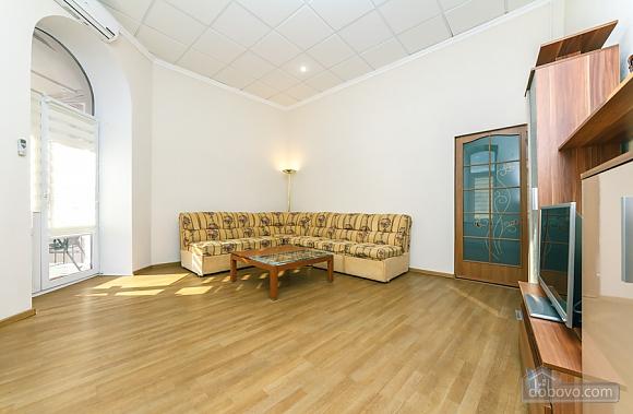 Cozy apartment near Zoloti Vorota metro station, Un chambre (83824), 003