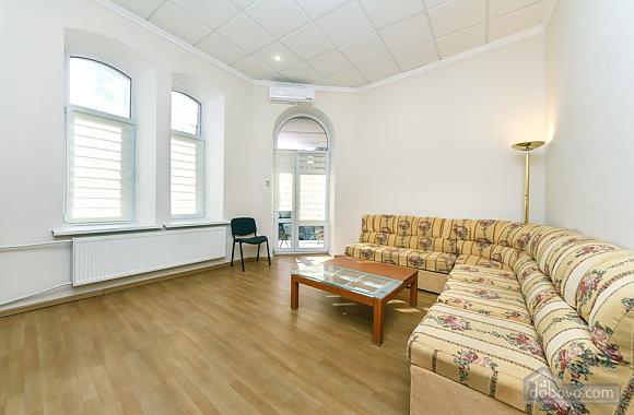 Cozy apartment near Zoloti Vorota metro station, Un chambre (83824), 004
