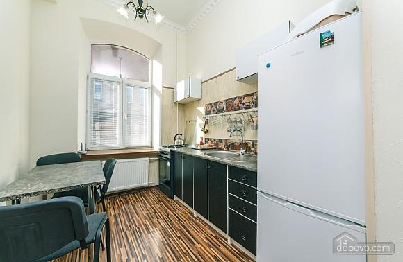 Cozy apartment near Zoloti Vorota metro station, Un chambre (83824), 010