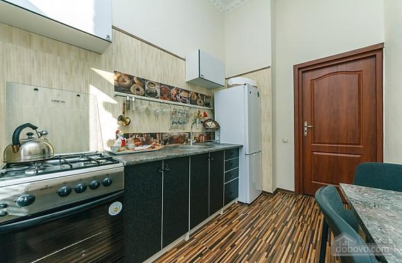 Cozy apartment near Zoloti Vorota metro station, Un chambre (83824), 011