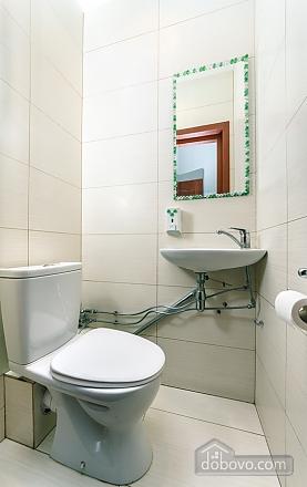 Cozy apartment near Zoloti Vorota metro station, Un chambre (83824), 014