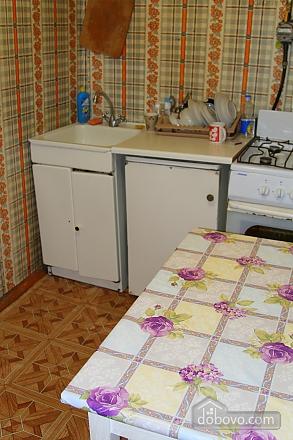 Квартира на Новій Дарниці, 1-кімнатна (83289), 020