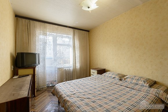 Apartment on Nova Darnytsya, Studio (83289), 001