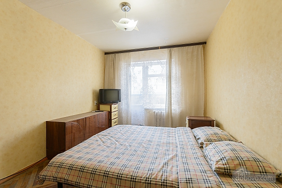 Квартира на Новій Дарниці, 1-кімнатна (83289), 005