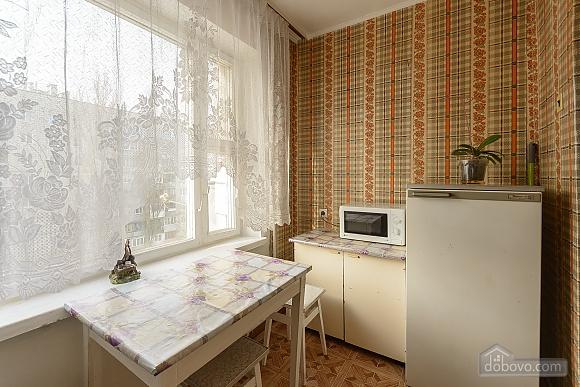 Квартира на Новій Дарниці, 1-кімнатна (83289), 009