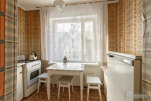 Apartment on Nova Darnytsya, Studio (83289), 010