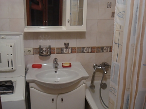 Apartment near the sea, Two Bedroom, 003
