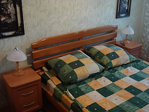 Apartment near the sea, Two Bedroom, 001