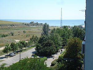 Apartment near the sea, Two Bedroom, 006