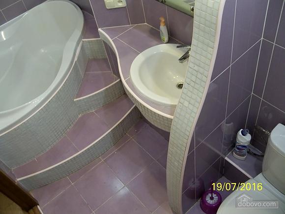 Квартира люкс с автономным отоплением, 2х-комнатная (54784), 002