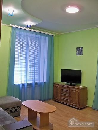 Квартира люкс с автономным отоплением, 2х-комнатная (54784), 007