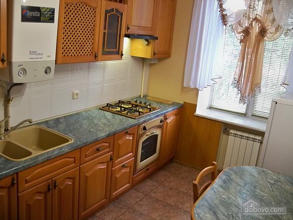 Квартира люкс с автономным отоплением, 2х-комнатная (54784), 009