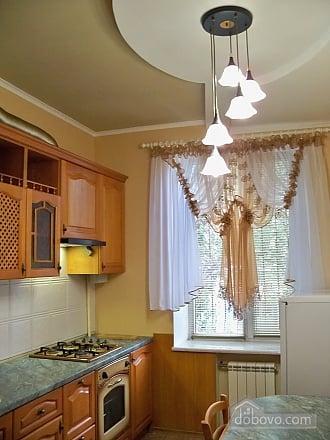 Квартира люкс с автономным отоплением, 2х-комнатная (54784), 010