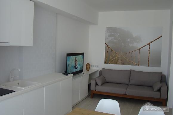 Квартира в скандинавському стилі на Теремках, 2-кімнатна (21687), 004