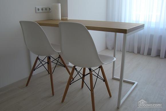 Квартира в скандинавському стилі на Теремках, 2-кімнатна (21687), 005