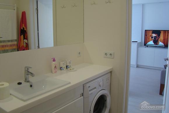 Квартира в скандинавському стилі на Теремках, 2-кімнатна (21687), 006