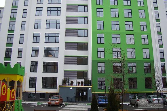 Квартира в скандинавському стилі на Теремках, 2-кімнатна (21687), 007