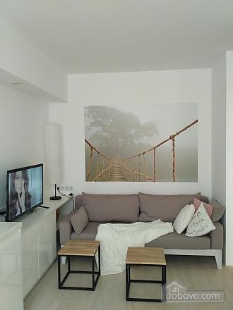Квартира в скандинавському стилі на Теремках, 2-кімнатна (21687), 001