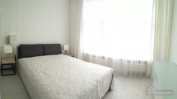Квартира в скандинавському стилі на Теремках, 2-кімнатна (21687), 002