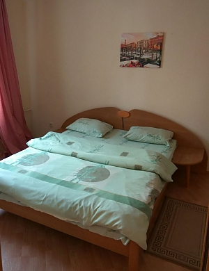 Cozy apartment on Khreshchatyk, Un chambre, 001