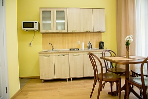 Cozy apartment near Rynok square, Monolocale, 004
