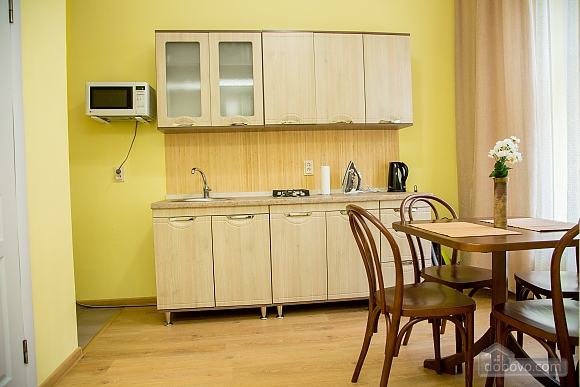 Уютные апартаменты возле площади Рынок, 1-комнатная (52879), 004
