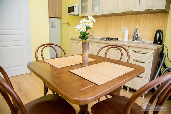Уютные апартаменты возле площади Рынок, 1-комнатная (52879), 008