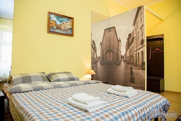 Уютные апартаменты возле площади Рынок, 1-комнатная (52879), 020