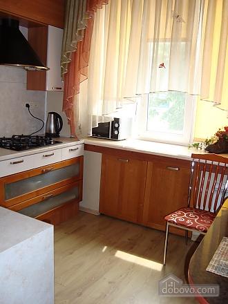 Квартира люкс рядом с площадью Фестивальная, 1-комнатная (40096), 003