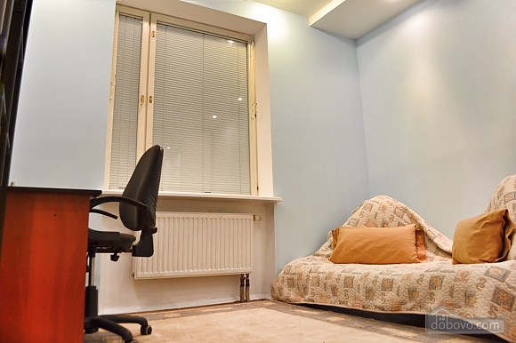 Spacious apartment for 7 people in the heart of the city, Two Bedroom (41398), 003
