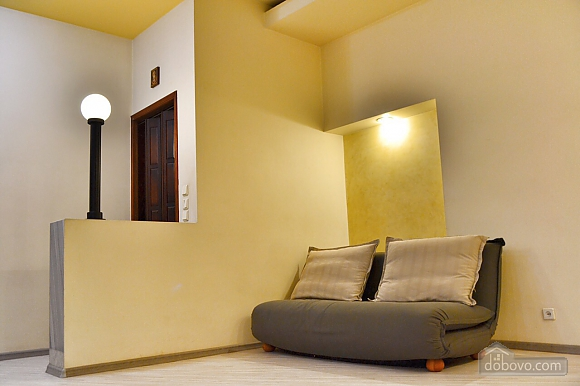 Spacious apartment for 7 people in the heart of the city, Two Bedroom (41398), 005