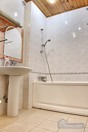Spacious apartment for 7 people in the heart of the city, Dreizimmerwohnung (41398), 006