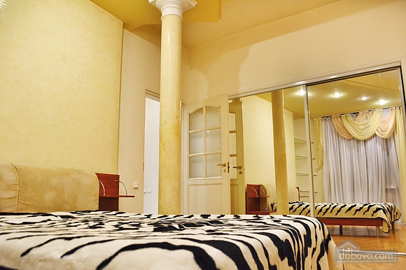 Spacious apartment for 7 people in the heart of the city, Dreizimmerwohnung (41398), 007