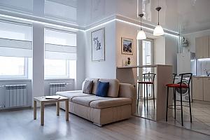 Scandik Apartment, 1-комнатная, 001