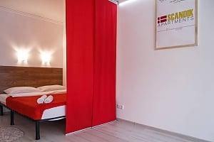 Scandik Apartment, 1-комнатная, 003