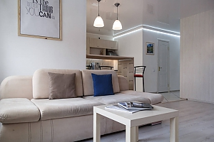 Scandik Apartment, 1-комнатная, 004
