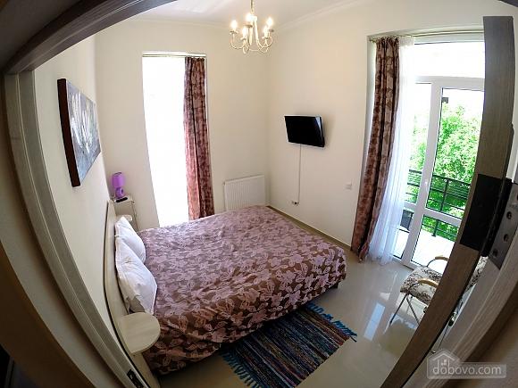 Двухместный номер с балконом, 1-комнатная (93606), 001