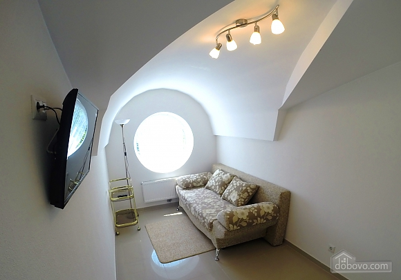 Duplex apartment for 6 people, One Bedroom (72746), 003