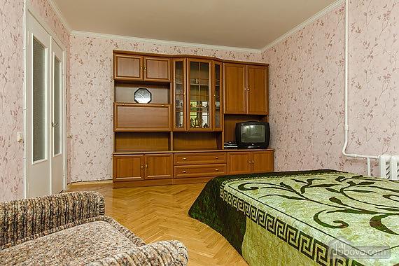 Apartment on Livoberezhna, Monolocale (42408), 003