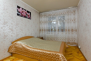 Apartment next to Livoberezhna station, Una Camera, 001