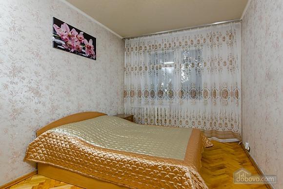 Apartment near Livoberezhna metro station, Un chambre (53643), 001