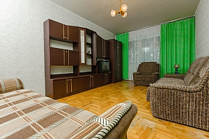 Apartment next to Livoberezhna station, Una Camera, 004