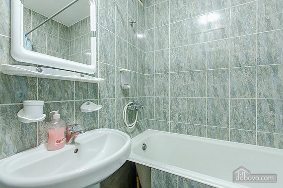 Apartment near Livoberezhna metro station, Un chambre (53643), 006