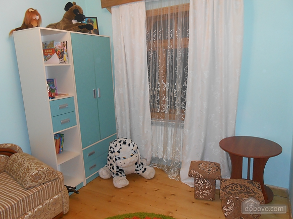 House in the Carpathians, Four Bedroom (62698), 002