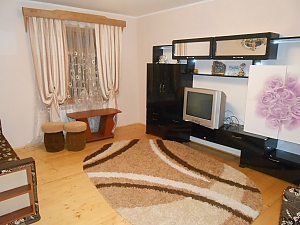House in the Carpathians, Four Bedroom, 004